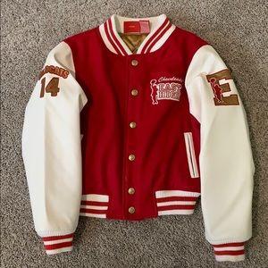 DISNEY High School Musical Letterman Jacket